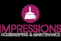 Impressions Housekeeping & Maintenance
