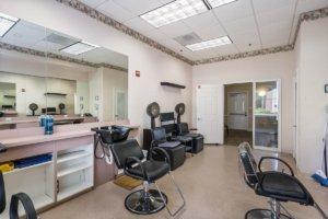 Beauty Salon and Barber Shop 2