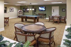 Interior Game Room 2