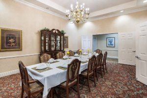 Private Dining Room 1