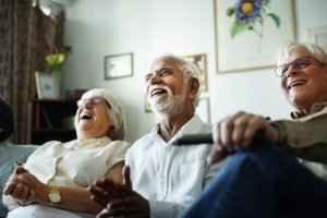 Senior Living Options norman